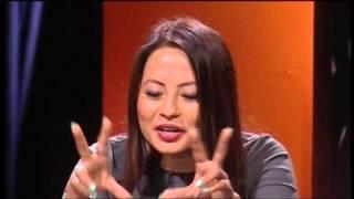 getlinkyoutube.com-Samakon TV programme (Celebrity women,their public life,problem and struggle) Season 2- Episode 15