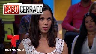 getlinkyoutube.com-Lo mejor de la semana en Caso Cerrado   Caso Cerrado   Telemundo