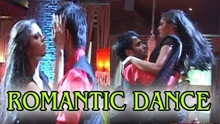SPECIAL-Rk-Madhubalas-ROMANTIC-CLOSE-DANCE-in-Madhubala-Ek-Ishq-Ek-Junoon-14th-September-2012 width=