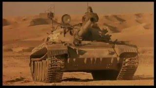 The Beast (1988) - Iron Firepower vs Helpless Villagers width=