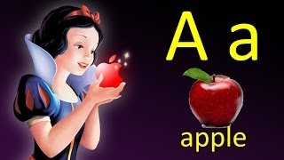 getlinkyoutube.com-Learning The ABC - Learning The English Alphabet