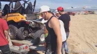 getlinkyoutube.com-Pismo Beach- Kevin Ortiz, Gerardo Ortiz, y BadSinBoys