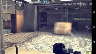 getlinkyoutube.com-Modern Combat 4- Especial de 200 inscritos !!!