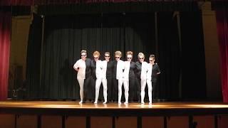 getlinkyoutube.com-optical illusion dance best talent show ever!!!