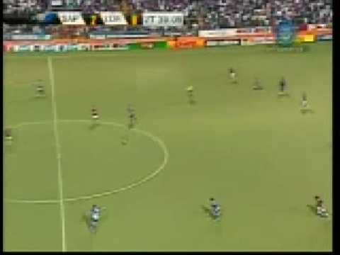 Saprissa Vs Lda Final 2008 pentacampeones