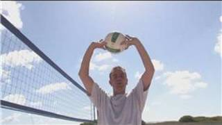 getlinkyoutube.com-Volleyball Techniques : Volleyball Practice Tips