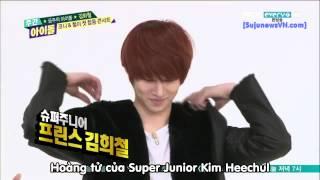 getlinkyoutube.com-[Vietsub] Weekly Idol cùng với Heechul (Ngày 01/01/2014)