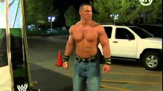 getlinkyoutube.com-John Cena Vs JBL - Parking