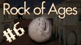 Rock of Ages #6