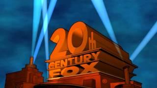 getlinkyoutube.com-20th Century Fox Logo History (1914-2010)