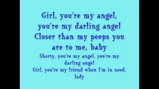 getlinkyoutube.com-Shaggy - Angel Lyrics