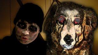 getlinkyoutube.com-Mr. Widemouth vs Smile Dog. Epic Rap Battles of Creepypasta 13