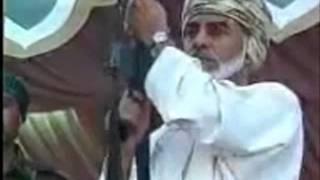 getlinkyoutube.com-السلطان قابوس في صحار - Sultan Qaboos, Sohar