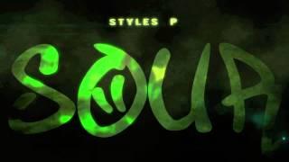 Styles P - Sour ft. Jadakiss & Rocko (Trailer)