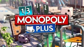 getlinkyoutube.com-Monopoly z EKIPĄ (1/3) Sesja 9