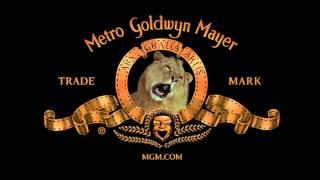 MGM  Intro - HD