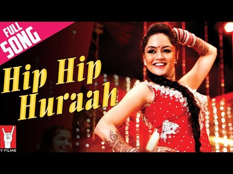 Hip Hip Hurrah - Full Song - Mere Dad Ki Maruti
