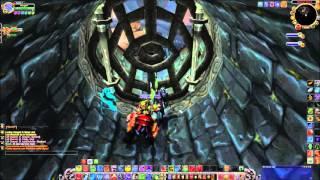 getlinkyoutube.com-Morgoth Frost DK PvP 6.2.3 WoD 2v2 Arena