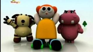 getlinkyoutube.com-Hippa Hippa Hey - Odcinek 9 Baby Tv PL