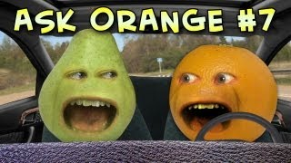 getlinkyoutube.com-Annoying Orange - Ask Orange #7: FUS RO DAH!
