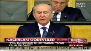 """""""NERESİNDEN BAKARSAK BAKALIM BU REZALETTİR"""""""