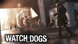 getlinkyoutube.com-Watch Dogs : Avions - Hélicoptères - Appart à Chicago !