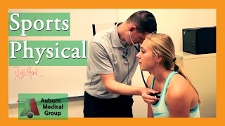 getlinkyoutube.com-School Sports Physical Exam | Auburn Medical Group
