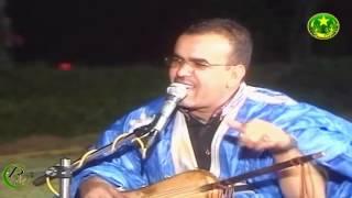 """محفوظ ولد بوب جدو في """"ازوان"""""""