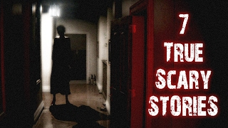 getlinkyoutube.com-7 Of The Most Horrifying TRUE Scary Stories Found On The Internet | Best LetsNotMeet Horror Stories