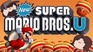 getlinkyoutube.com-New Super Mario Bros U - Game Grumps