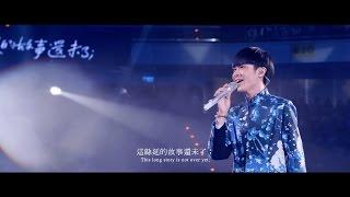 getlinkyoutube.com-蘇打綠 sodagreen - 【故事 (Endless Story Live) 】 Official Music Video