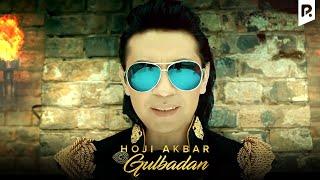 getlinkyoutube.com-Hoji Akbar - Gulbadan | Хожи Акбар - Гулбадан