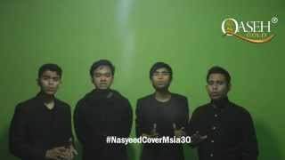 getlinkyoutube.com-Yang Disembah - Raihan (cover by IDentity)  #NasyeedCoverMsia30