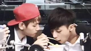 getlinkyoutube.com-EXO 3 Couple Sweet Moment