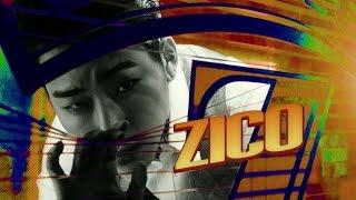 지코(ZICO) - 유레카 (Eureka) (feat.Zion.T) Official Music Video