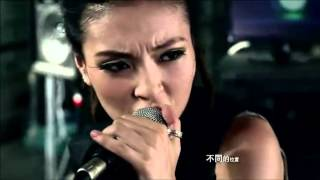 getlinkyoutube.com-畢夏 李代沫 【簡單的事】官方完整版MV