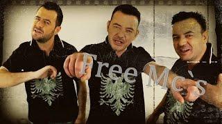 getlinkyoutube.com-Free Mc's - Nje komb nje kombetare (Official Video HD)
