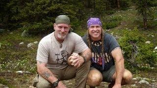getlinkyoutube.com-Cody Lundin Fired from Dual Survival!!