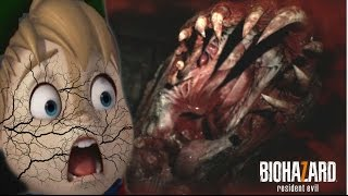 MOLDED INFECTED CHIPMUNK | Resident Evil 7 Gameplay