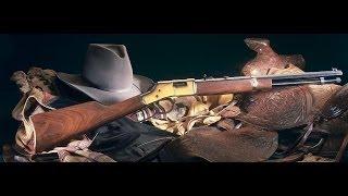 getlinkyoutube.com-Henry Big Boy 45 Colt and 357 - VR to Jim Canning