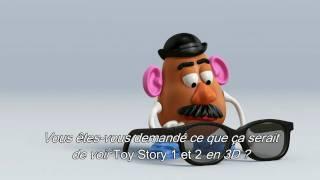 getlinkyoutube.com-Toy Story - Mr Patate vous présente la 3D...