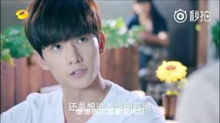 getlinkyoutube.com-MV Phim Thiếu Nữ Toàn Phong- The Whirlwind Girl-Fan Made