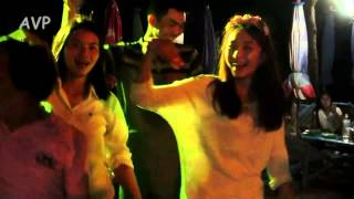 getlinkyoutube.com-ChaAm, Thailand, Nightlife