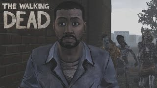 WTF is Crawford? - The Walking Dead - Season One - Part 10