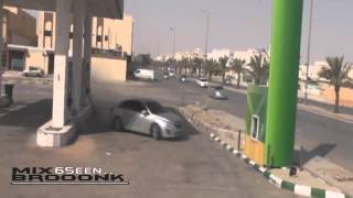 getlinkyoutube.com-Death Game | 2015 / Super Drift⚠{ Saudi Arabia }⚠ HD