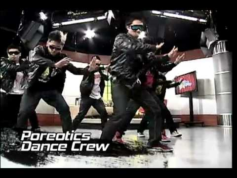 KPOP Takeover Official Commercial feat. Poreotics & Movement Lifestyle
