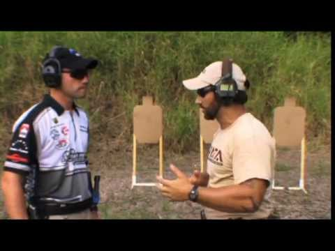 Competition and Self Defense :: Trigger Time TV