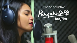 getlinkyoutube.com-Citra Scholastika - Pangako Sayo / Janjiku (Bahasa Version)