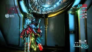 getlinkyoutube.com-Warframe farming vengeful revenant - Noctis's Live