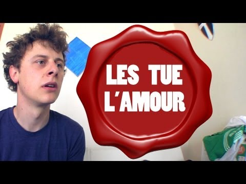 NORMAN - LES TUE L'AMOUR